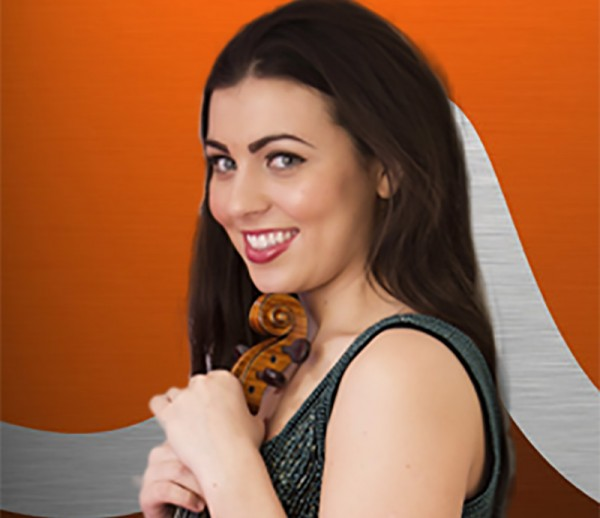 Denice Doyle | Avoca String Quartet